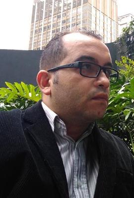 Alex Vernalha de Oliveira Araujo