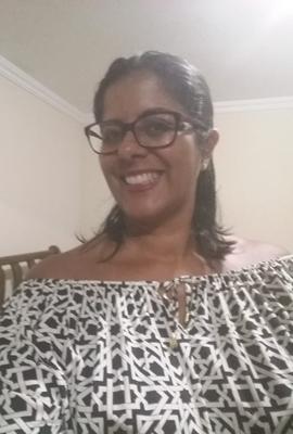 Claudia Regina Mendes Cardoso