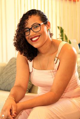 Daiane Oliveira dos Santos
