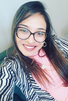 Michele de Araújo Pires