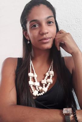 Namíbia Oliveira